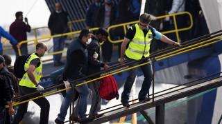 Πότε θα γίνει η επόμενη επαναπροώθηση μεταναστών στην Τουρκία