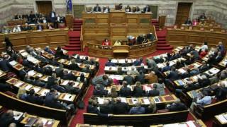 Κόντρα στη Βουλή στο νομοσχέδιο για την έρευνα