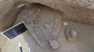 Η ιστορία της Νεκρόπολης του Φαληρικού Δέλτα