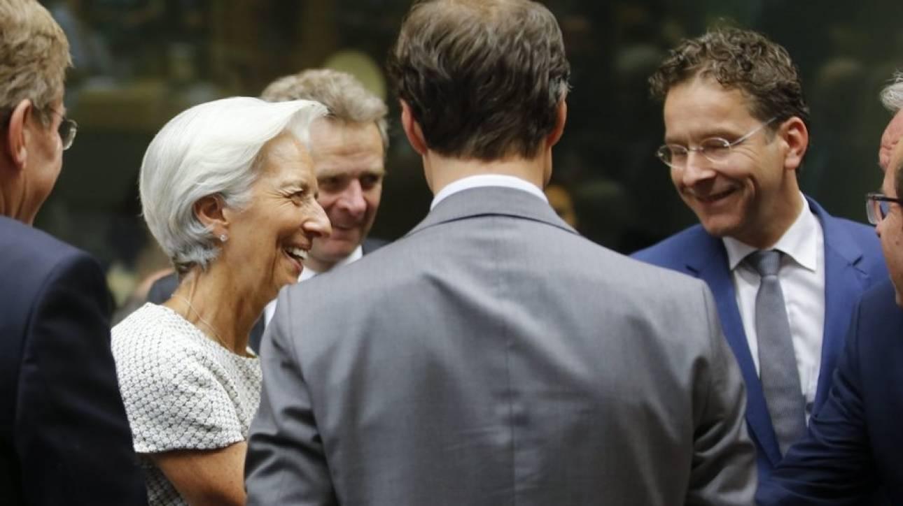 Ανοικτή αντιπαράθεση ΕΕ-ΔΝΤ για το ελληνικό πλεόνασμα