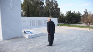 Διαλύθηκε η κυπριακή Βουλή που ενέκρινε το μνημόνιο του 2013