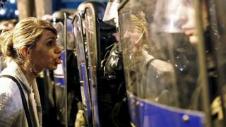 Σκόπια: Οι νύχτες της οργής και το σκάνδαλο των υποκλοπών