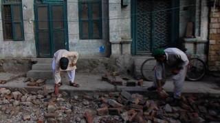 Νέος σεισμός στο Βανουάτου