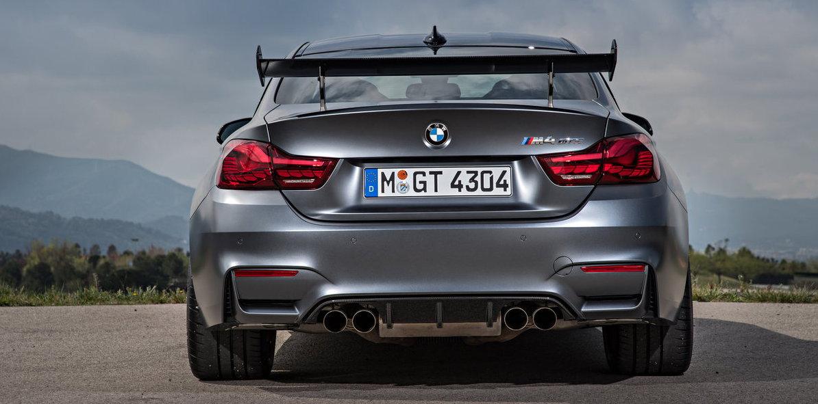BMW M4 GTS 25
