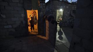 H ανάγκη ίδρυσης ανεξάρτητου Παλαιστινιακού Κράτους