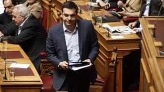 Συνεδρίαση ΚΥΣΕΑ: Η Ελλάδα παραμένει προσηλωμένη σε μια πολιτική ειρήνης