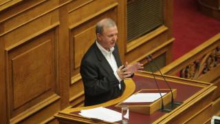 Σάκης Παπαδόπουλος: Θα παραιτηθώ αν δε συμφωνώ με τα μέτρα