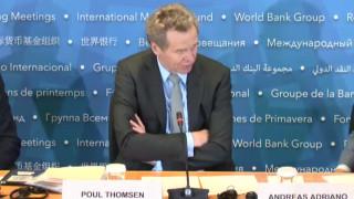 Τόμσεν: Μεγαλύτερο το αφορολόγητο στην Ελλάδα, από ότι στην Γερμανία