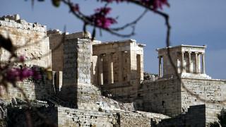 Δωρεάν η είσοδος στους αρχαιολογικούς χώρους τη Δευτέρα