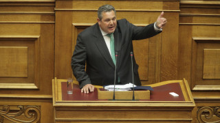Καμμένος: Ο λαός θέλει απάντηση που πήγαν 1,2 δισ. ευρώ