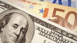 Η ΕΚΤ δεν θα κινηθεί για να μειώσει την ισοτιμία ευρώ - δολαρίου