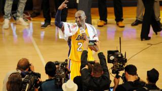 Βίντεο-αφιέρωμα από το NBA στην τελευταία εμφάνιση του Κόμπε Μπράιαντ