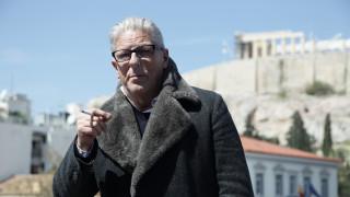 Για εθνικιστικά αντανακλαστικά κατηγορεί τους Έλληνες καλλιτέχνες ο Φαμπρ