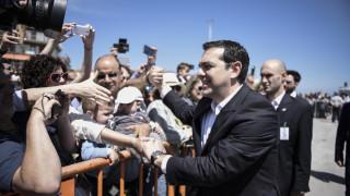 Αλ. Τσίπρας: Όλοι έχουν καταλάβει ότι η Ελλάδα βρίσκεται στο τέλος μια δύσκολης προσαρμογής