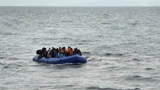 Περισυλλογή 41 μεταναστών και προσφύγων ανοιχτά της Πύλου