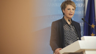 Όλγα Γεροβασίλη: Η ΝΔ βρίσκεται σε πανικό