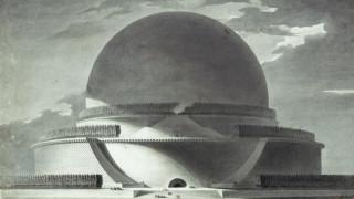 Από τον Γκαουντί στη Zaha Hadid: 12 αρχιτεκτονικά αριστουργήματα που δεν υπήρξαν ποτέ