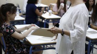 Πανελλαδικές 2016: Όλα όσα πρέπει να ξέρετε λίγο πριν την έναρξη των εξετάσεων