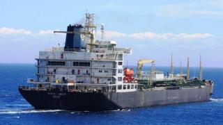 Ακυβέρνητο δεξαμενόπλοιο λόγω μηχανικής βλάβης στον Αργοσαρωνικό