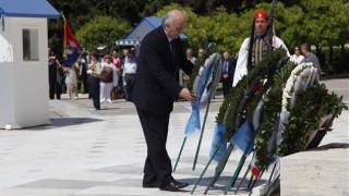 Εκδηλώσεις για την 101η επέτειο της Γενοκτονίας των Αρμενίων από την Τουρκία