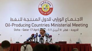Δεν κατάφεραν να συμφωνήσουν στην Ντόχα για την παραγωγή πετρελαίου
