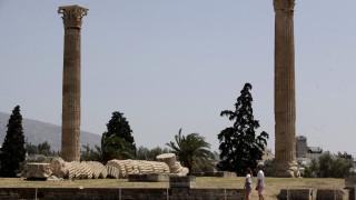 Διεθνής Ημέρα Μνημείων με δωρεάν είσοδο σε μνημεία κι αρχαιολογικούς χώρους