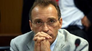 Μπόμπολας: Αρνούμαι τις κατηγορίες, θέλω να δικαστώ στην Ελλάδα