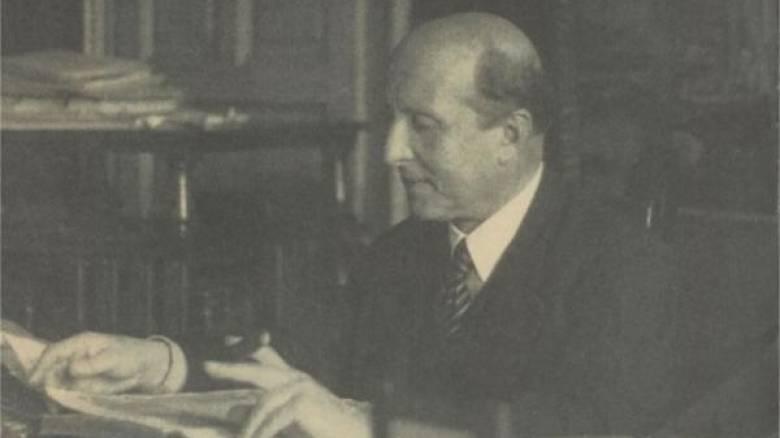 Κωνσταντίνος Καραθεοδωρή: Η ζωή και το έργο του δασκάλου του Αϊνστάιν