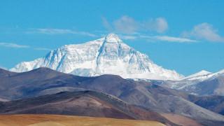 Οι επτά πιο ξεχωριστές αναρριχήσεις στην κορυφή του Έβερεστ (pics)