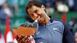 Ο Ράφαελ Ναδάλ επιστρέφει στο top επίπεδο του τέννις με τη νίκη του στο Μόντε Κάρλο