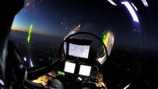 Νέες παραβιάσεις στον εθνικό εναέριο χώρο και αερομαχίες