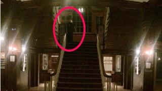 Το ξενοδοχείο που ενέπνευσε τον Στέφεν Κινγκ για να γράψει την «Λάμψη»