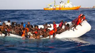 Προσφυγικό: 200 νεκροί στο ναυάγιο της Μεσογείου