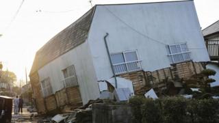 Σεισμό 9 Ρίχτερ φοβούνται οι Ιάπωνες ειδικοί