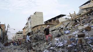 Αυξάνεται ο αριθμός των νεκρών από τον ισχυρό σεισμό στο Εκουαδόρ