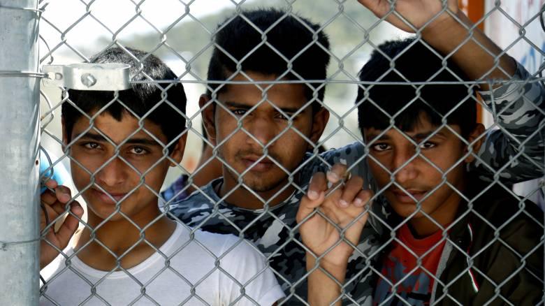 Συνολικά 187 εκατ. έδωσε η Ε.Ε. στην Τουρκία για τους πρόσφυγες