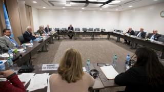 Συρία: Αναβάλλει επ'αόριστον η αντιπολίτευση τη συμμετοχή της στις ειρηνευτικές συνομιλίες