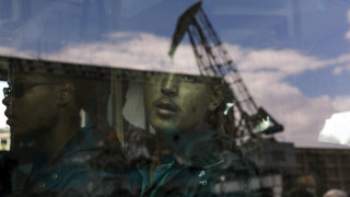 16 φωτογραφίες άξιες για Πούλιτζερ. Ο Γιάννης Μπεχράκης και η ομάδα του γράφουν ιστορία