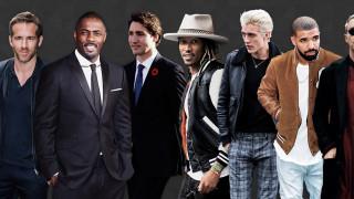 Trudeau, Drake και οι υπόλοιποι 11 πιο καλοντυμένοι άντρες για το GQ σήμερα