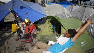 Προσφυγικό: Κρίσιμη η κατάσταση του τραυματία της Ειδομένης