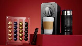 Παρουσιάζοντας την Prodigio: Την πρώτη connected μηχανή Nespresso