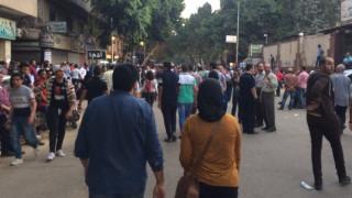 Αστυνομικός σκότωσε πλανόδιο πωλητή λόγω διαφωνίας στην τιμή του τσαγιού