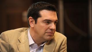 Συγχαρητήριο μήνυμα Τσίπρα στους 3 Έλληνες φωτογράφους που βραβεύθηκαν με Πούλιτζερ