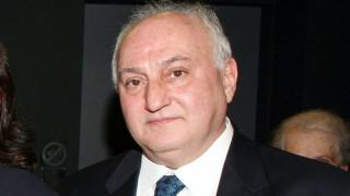 Έφυγε από τη ζωή ο Ερρίκος Μπελιές σε ηλικία 66 ετών