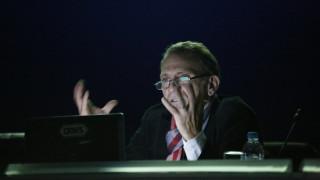 Γιάννης Μπεχράκης: Το μάτι της ιστορίας