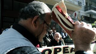 Ασφαλιστικό: Οι νέοι συνταξιούχοι «πληρώνουν τα σπασμένα»