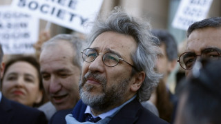 Μικρή βελτίωση της ελευθερίας του Τύπου στην Ελλάδα