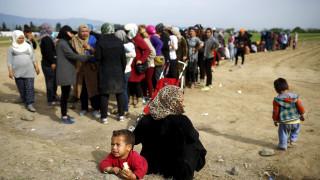 Eurostat: Το 2015 εγκρίθηκαν πάνω από 330.000 αιτήσεις ασύλου στην Ε.Ε.