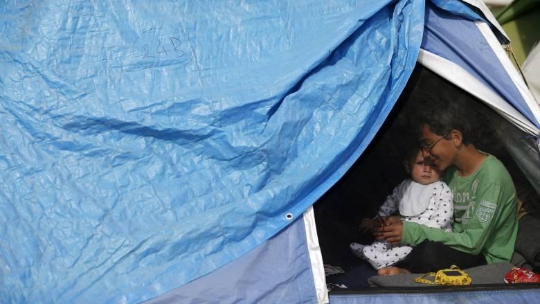 Ξεκίνησε το Διεθνές Συνέδριο για το προσφυγικό και το μεταναστευτικό
