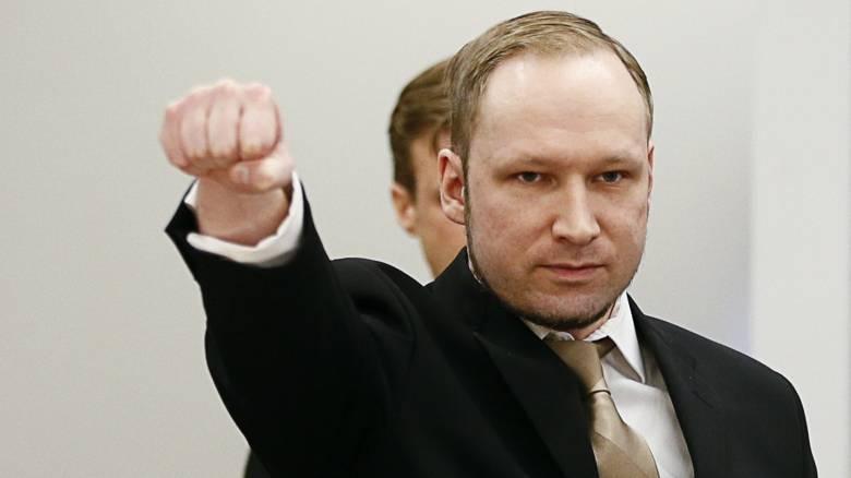 Παραβίαση των δικαιωμάτων του Μπρέιβικ διαπίστωσε νορβηγικό δικαστήριο